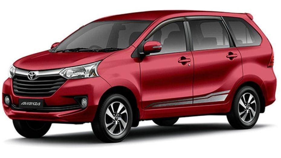 Toyota Avanza 2019 Others 014
