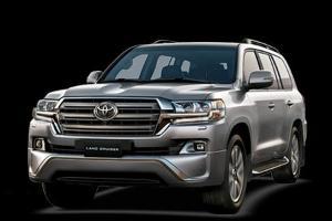 Meski akan Discontinue, Nilai Toyota Land Cruiser J200 Diyakini Bisa Tetap Tinggi