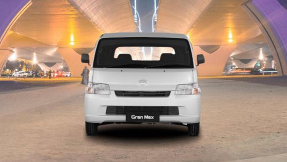 Daihatsu Gran Max MB 2019 Exterior 007