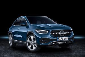 Masuk Malaysia, Ini Dia yang Baru dari Mercedes-Benz GLA 2021