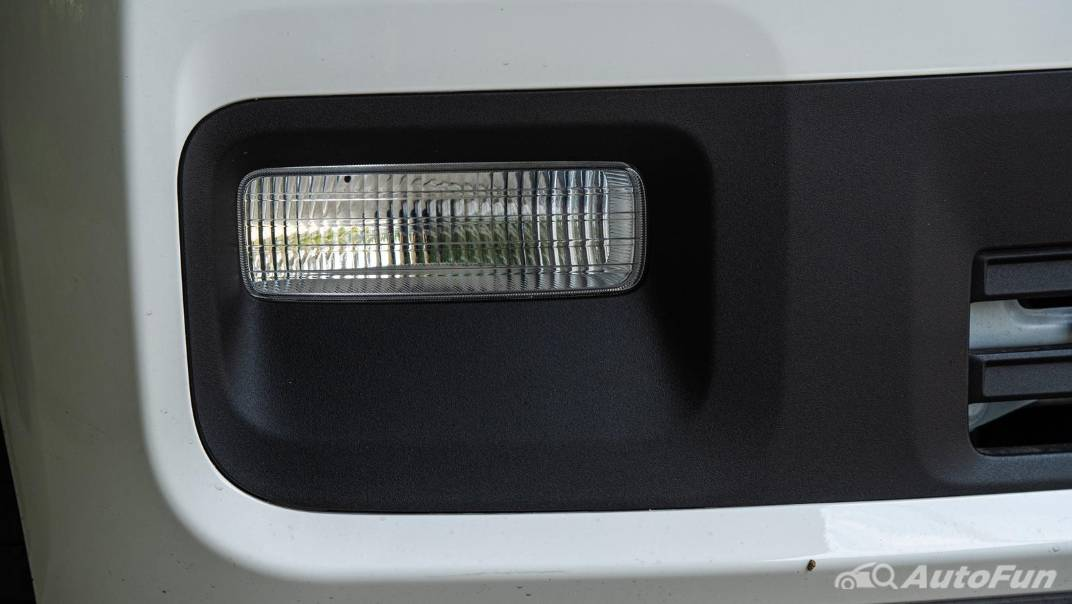 2021 Wuling Mini EV Upcoming Version Exterior 018
