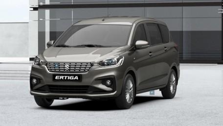 Suzuki Ertiga GL AT Daftar Harga, Gambar, Spesifikasi, Promo, FAQ, Review & Berita di Indonesia | Autofun