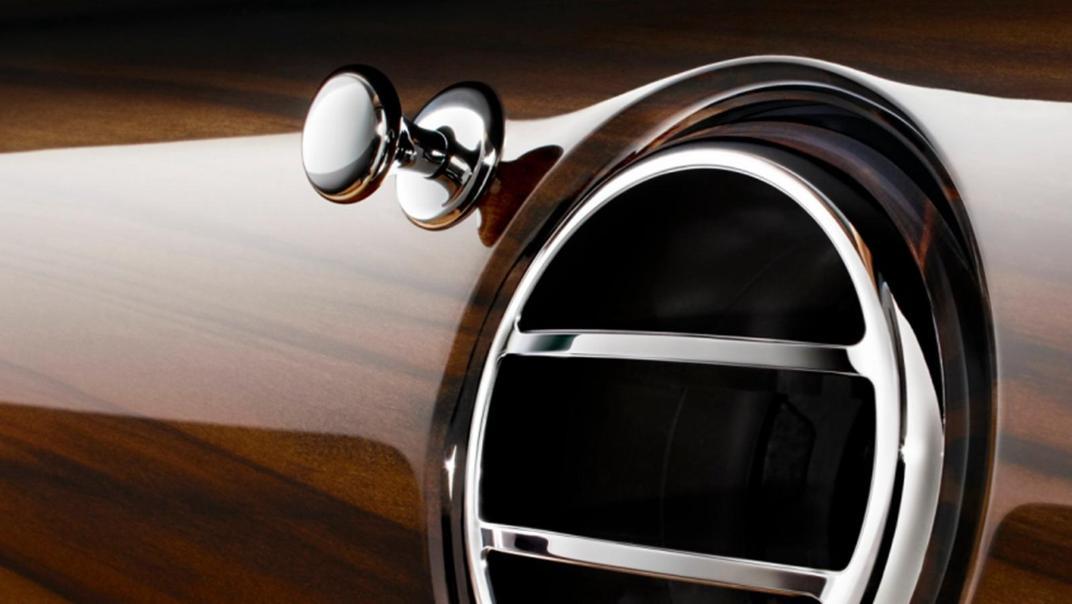 Bentley Mulsanne 2019 Interior 009