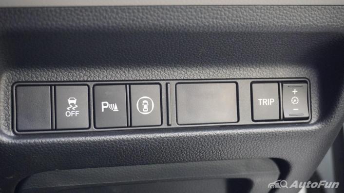 2021 Honda Accord 1.5L Interior 010