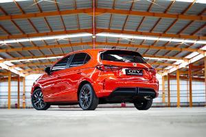 Tren SUV Makin Diminati, Apakah Honda City Hatchback 2021 Mampu Menggoyang Penjualan Toyota Rush?