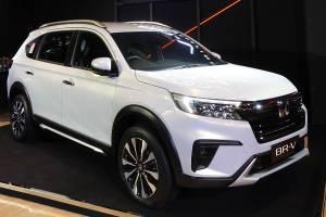 Pilih Honda BR-V Prestige dengan Honda Sensing Apa Toyota Rush GR Sport yang Lebih Bandel?