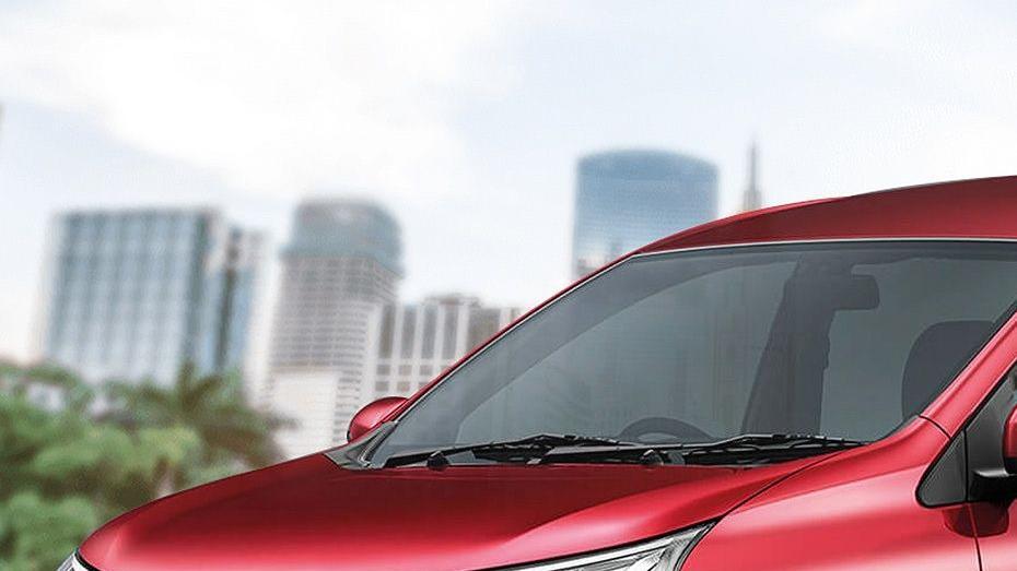 Toyota Avanza 2019 Exterior 040