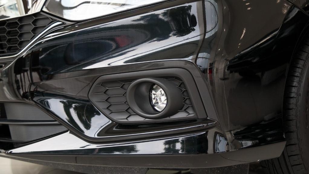 Honda City 2019 Exterior 007