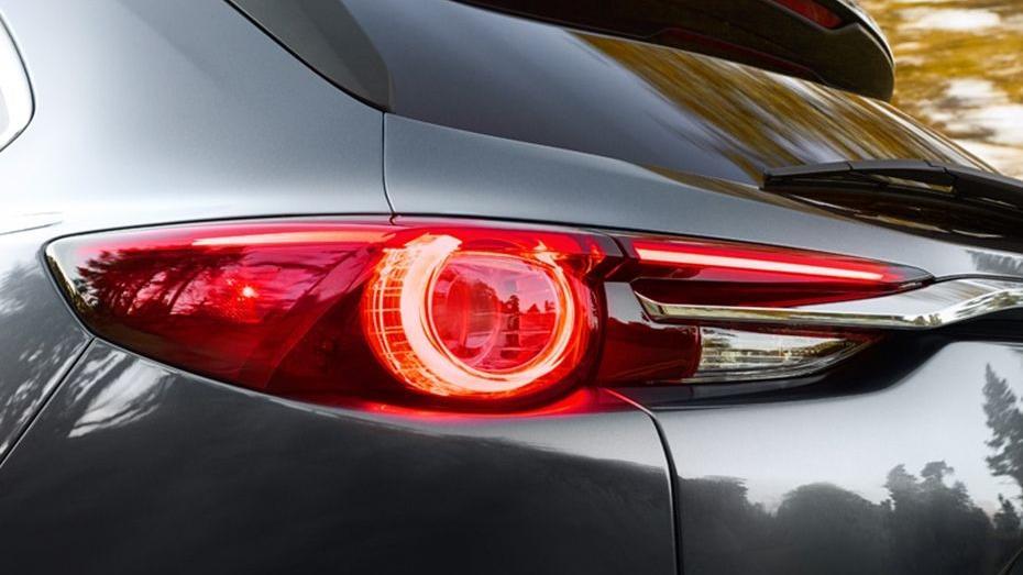 Mazda CX 9 2019 Exterior 025
