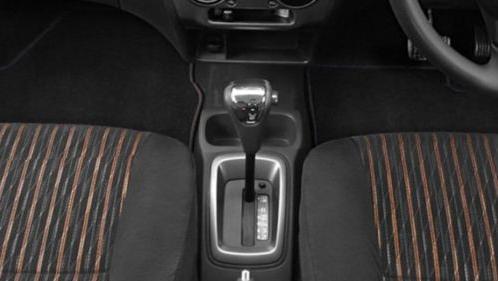 Toyota Agya 2019 Interior 005
