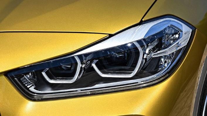 BMW X2 2019 Exterior 007
