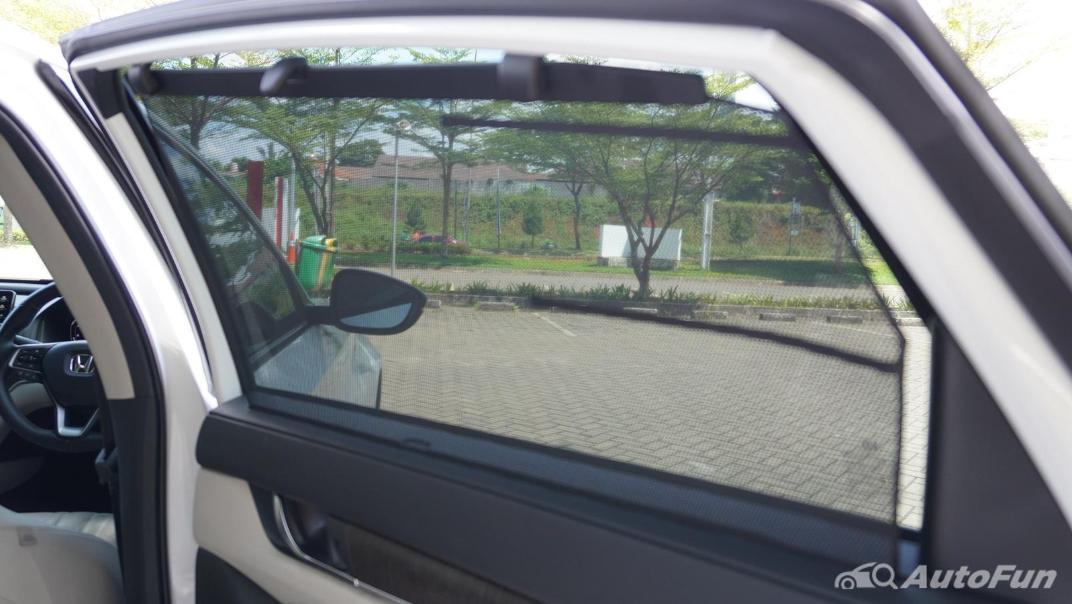 2021 Honda Accord 1.5L Interior 045