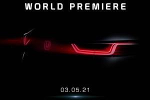 Honda Tampilkan Teaser Kedua, Apakah Ini Akan Menjadi Honda BR-V Baru atau Malah Honda WR-V?