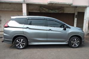 Review Pemilik: Ini mobil impian saya! Mitsubishi Xpander Sport MT 2019 memang value for money!