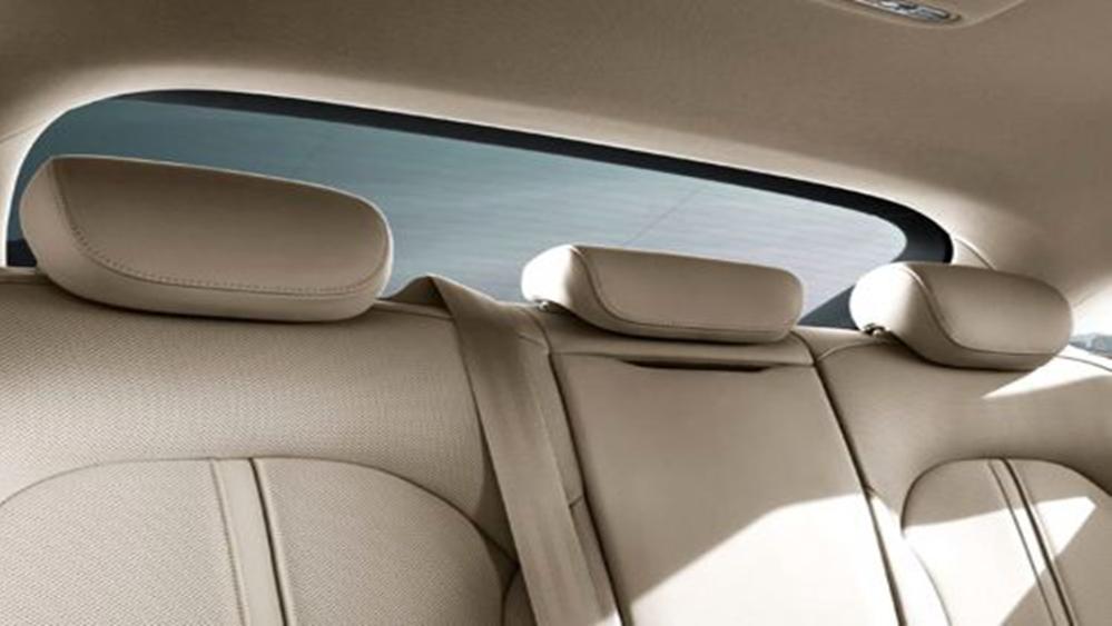 Audi A7 2019 Interior 012