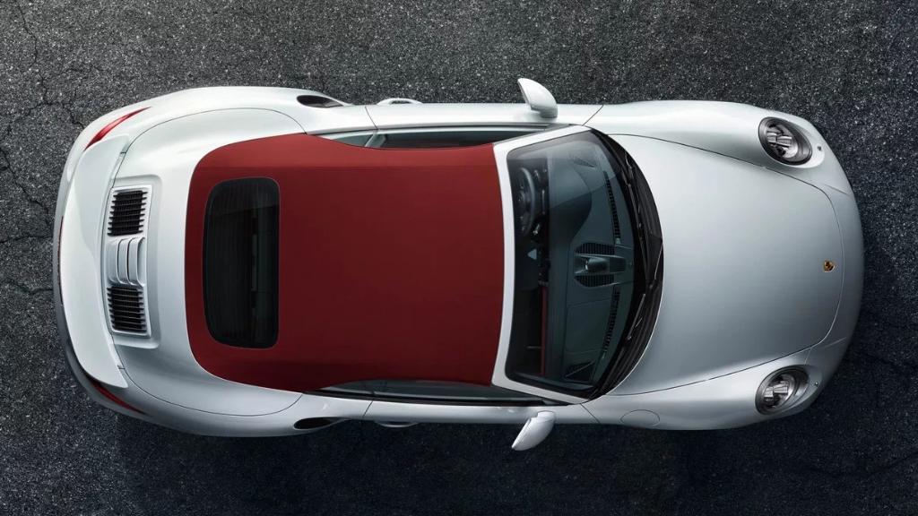 Porsche 911 2019 Others 001