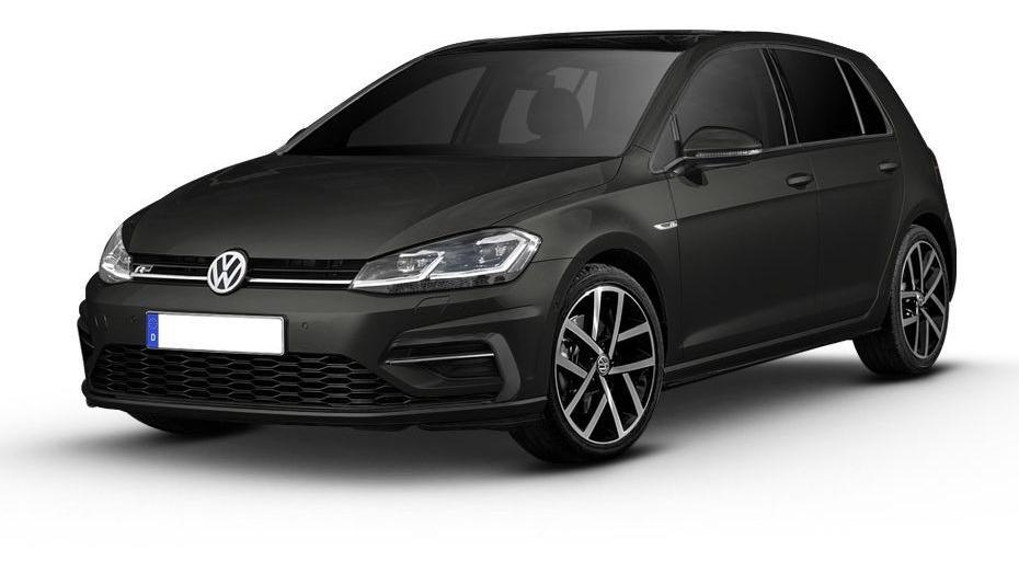Volkswagen Golf 2019 Others 016