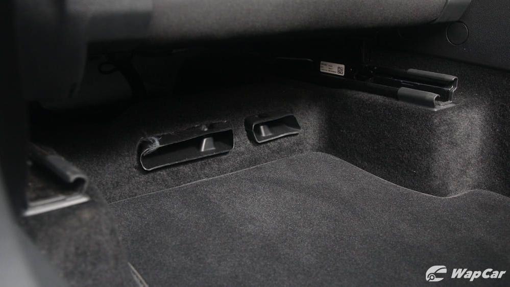 Volkswagen Tiguan 2019 Interior 067