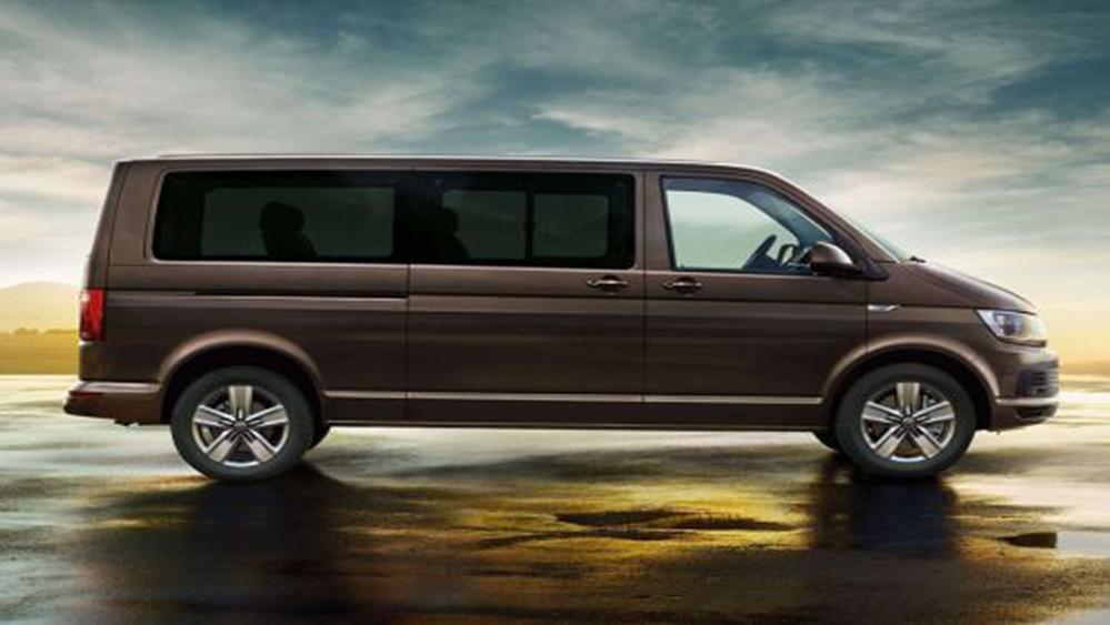 Volkswagen Caravelle 2019 Exterior 008