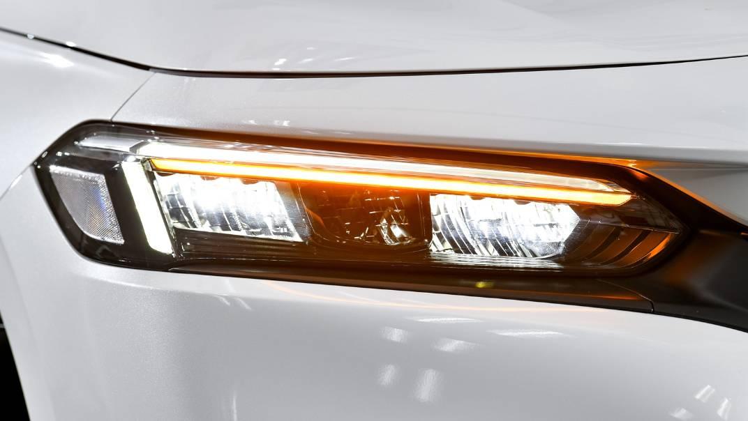 2022 Honda Civic Upcoming Version Exterior 020