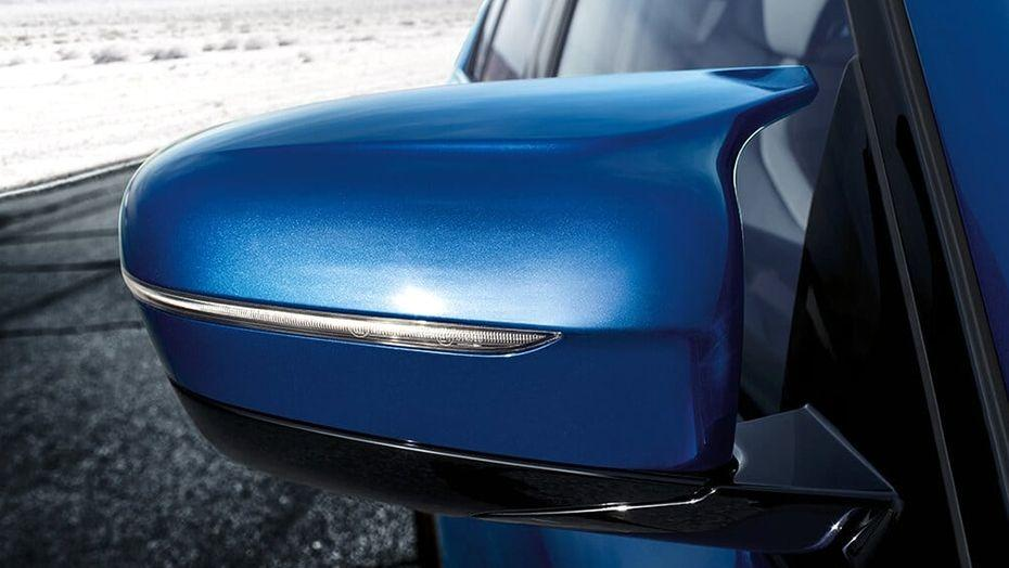 BMW M5 2019 Exterior 008