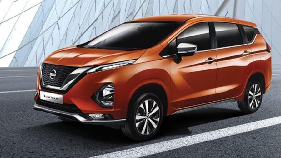 Nissan Livina 2019 Exterior 003