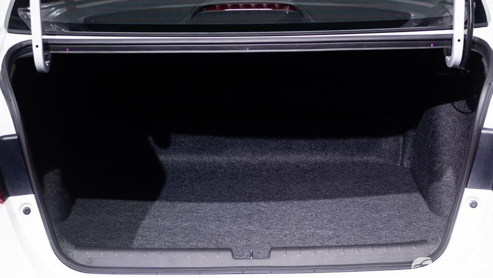 Honda City 2019 Interior 163