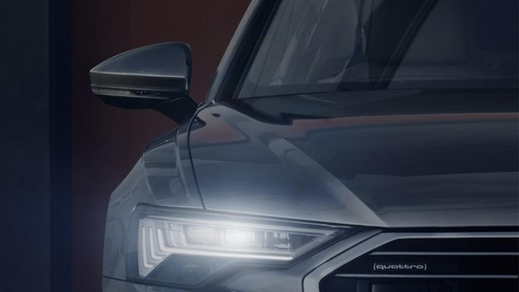 Audi A6 2019 Exterior 012