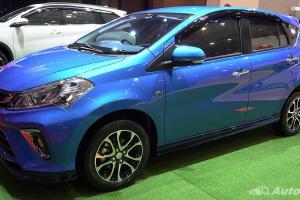 FAQ Daihatsu Sirion 2021, Hatchback Termurah Apakah Fiturnya Melimpah?