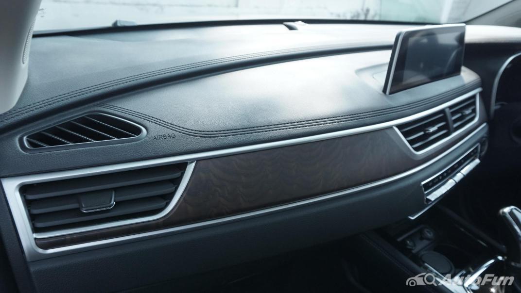 DFSK Glory i-Auto Intelligent Interior 043