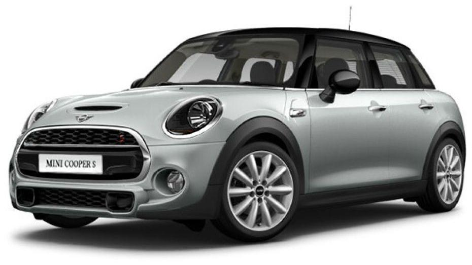 MINI 5 Door 2019 Others 002