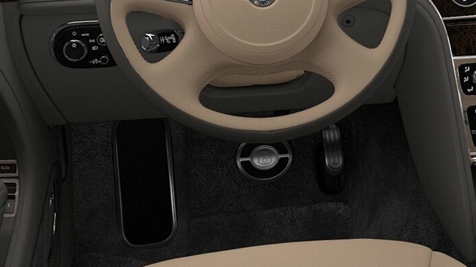 Bentley Mulsanne 2019 Interior 003