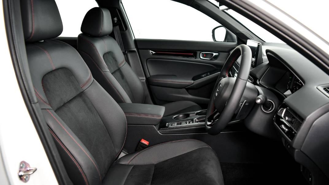 2022 Honda Civic Upcoming Version Interior 081