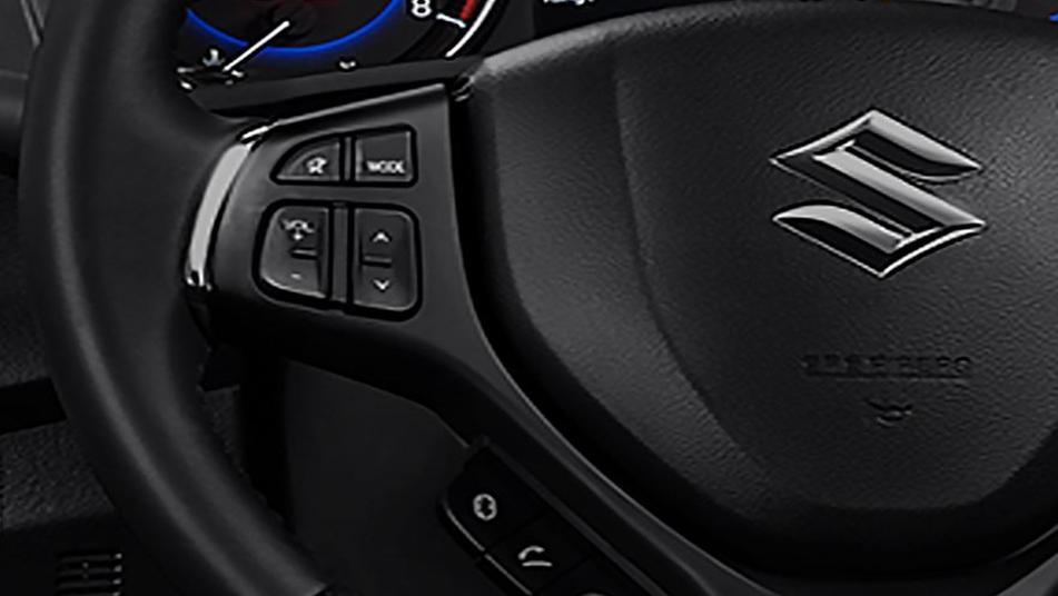 Suzuki Baleno 2020 2020 Interior 003