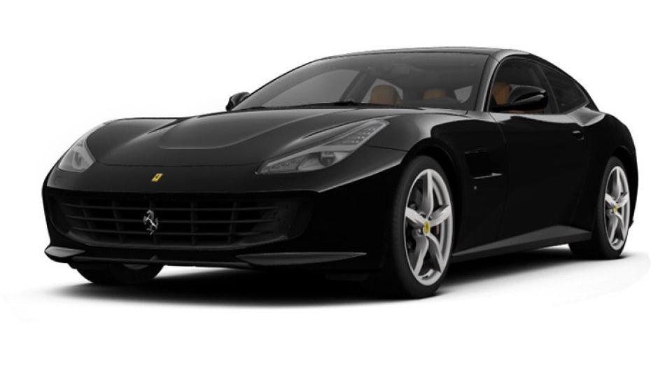 Ferrari GTC4Lusso T 2019 Others 004