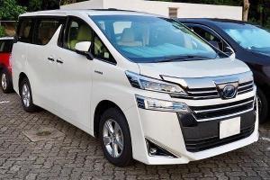 Perbandingan Biaya Perawatan Toyota Vellfire dan Nissan Elgrand Baru, Garansi 50 Ribu Kilometer