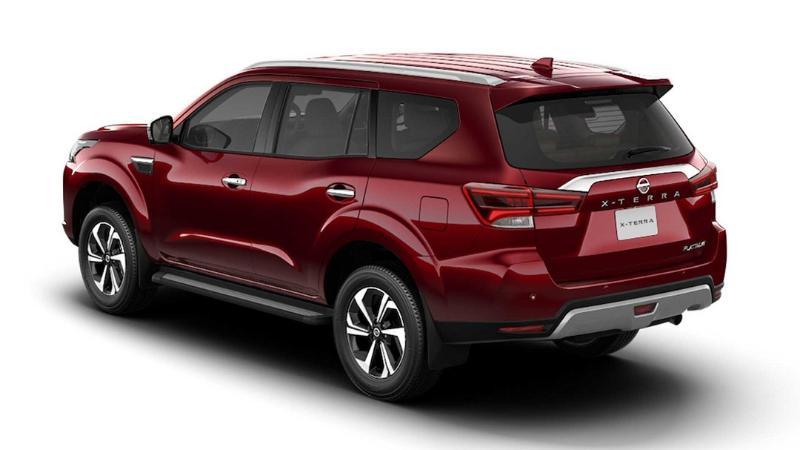 Inginkan SUV Keluarga 7 Penumpang? Simak dulu kelebihan dan kekurangan Nissan Terra 2021 02