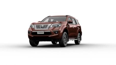 Nissan Terra 2.5L 4x2 E AT Daftar Harga, Gambar, Spesifikasi, Promo, FAQ, Review & Berita di Indonesia | Autofun