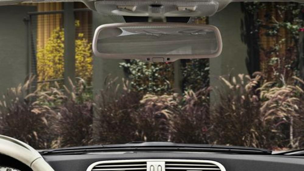 Fiat 500 2019 Interior 013