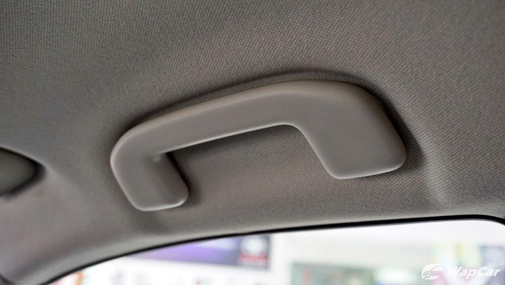 Toyota Corolla Altis 2019 Interior 099