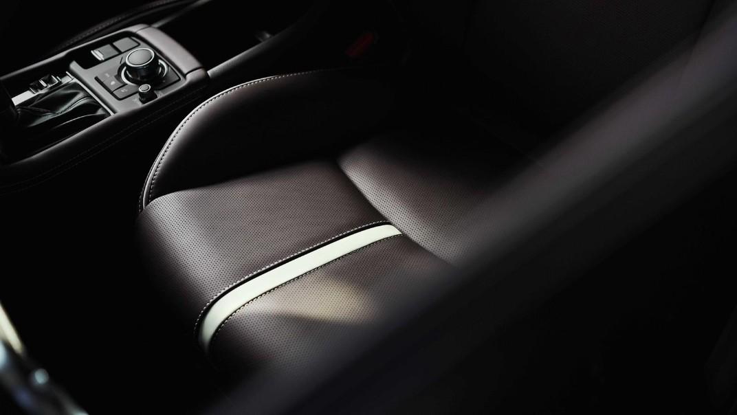 Mazda CX 3 2019 Interior 014