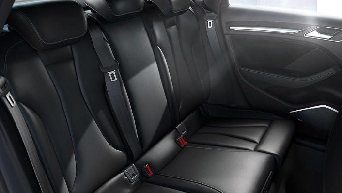 Audi A3 2019 Interior 006