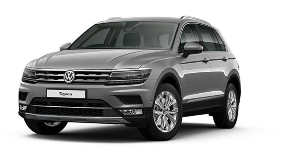 Volkswagen Tiguan 2019 Others 014