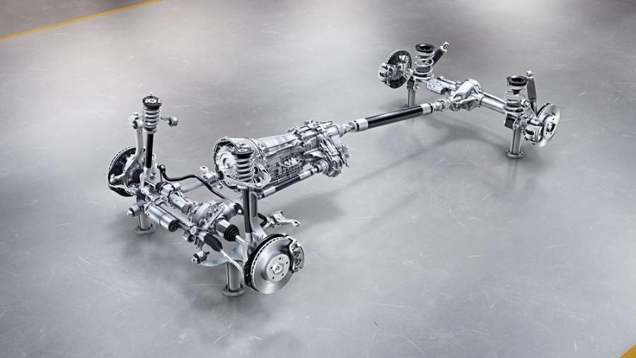 Mercedes-Benz G-Class 2019 Others 002