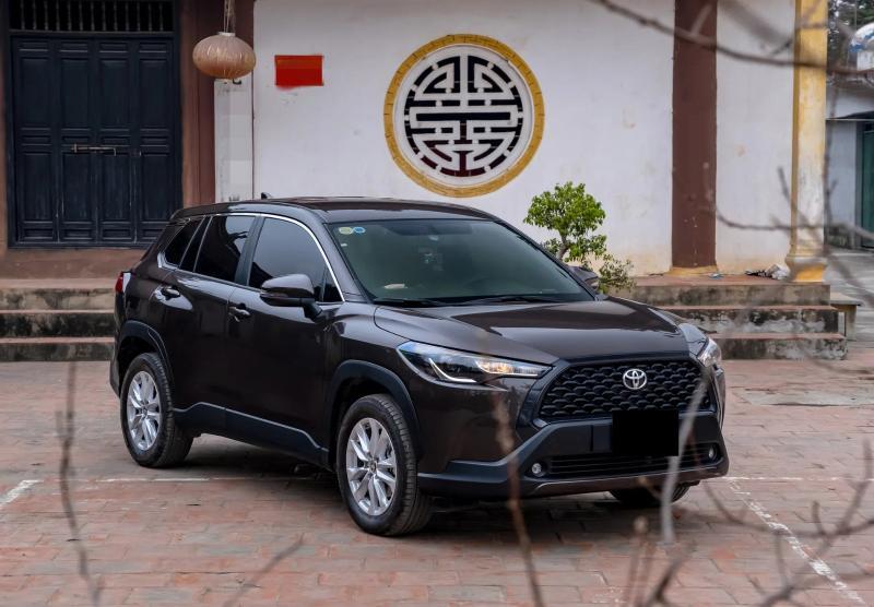 Review Pemilik: Nilai Pengguna Toyota Corolla Cross Setelah 3 bulan: 'Semua yang saya butuhkan' 02