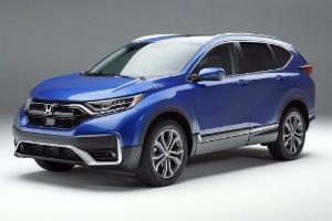 Komparasi Konsumsi BBM Honda CR-V Dengan Nissan X-Trail