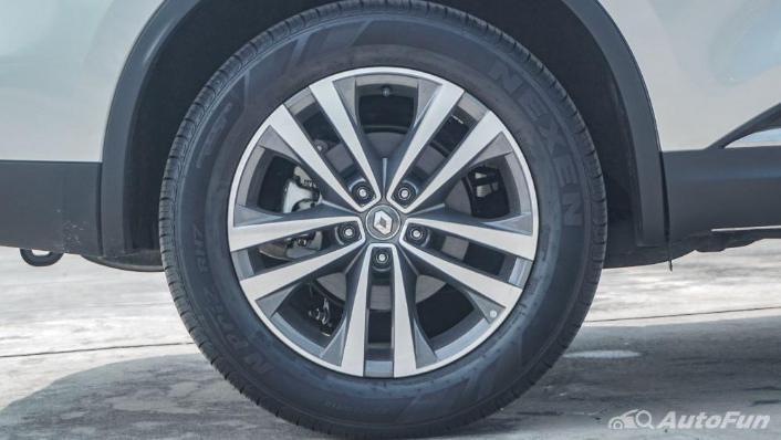 Renault Koleos Signature Exterior 009