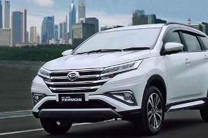 Daihatsu Terios 2020 Lebih Berat 40 Kg tapi Lebih Irit 20%, Kok Bisa?