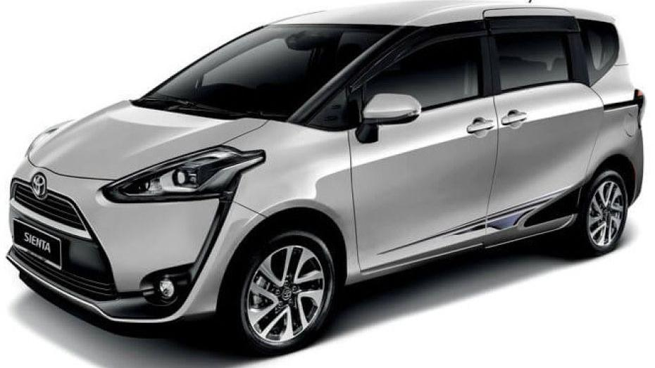 Toyota Sienta 2019 Others 002