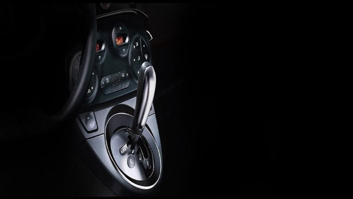 Fiat 500 2019 Interior 008